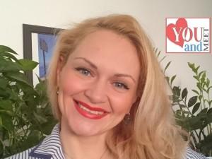 You & Meet, video presentazione in inglese