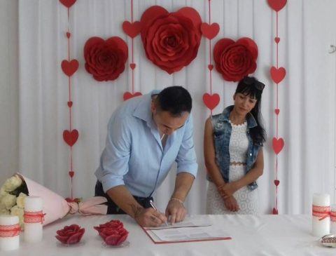 agenzia matrimoniale donne russe