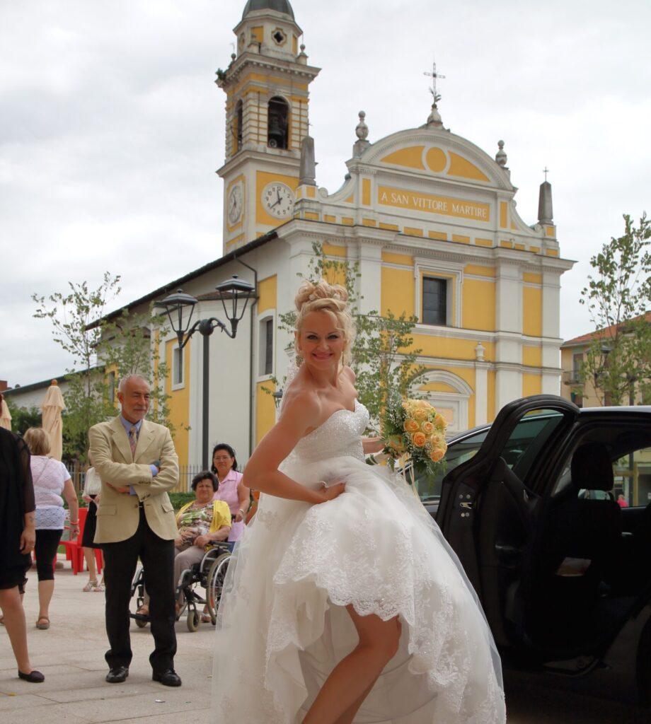 Agenzia matrimoniale matrimonio misto