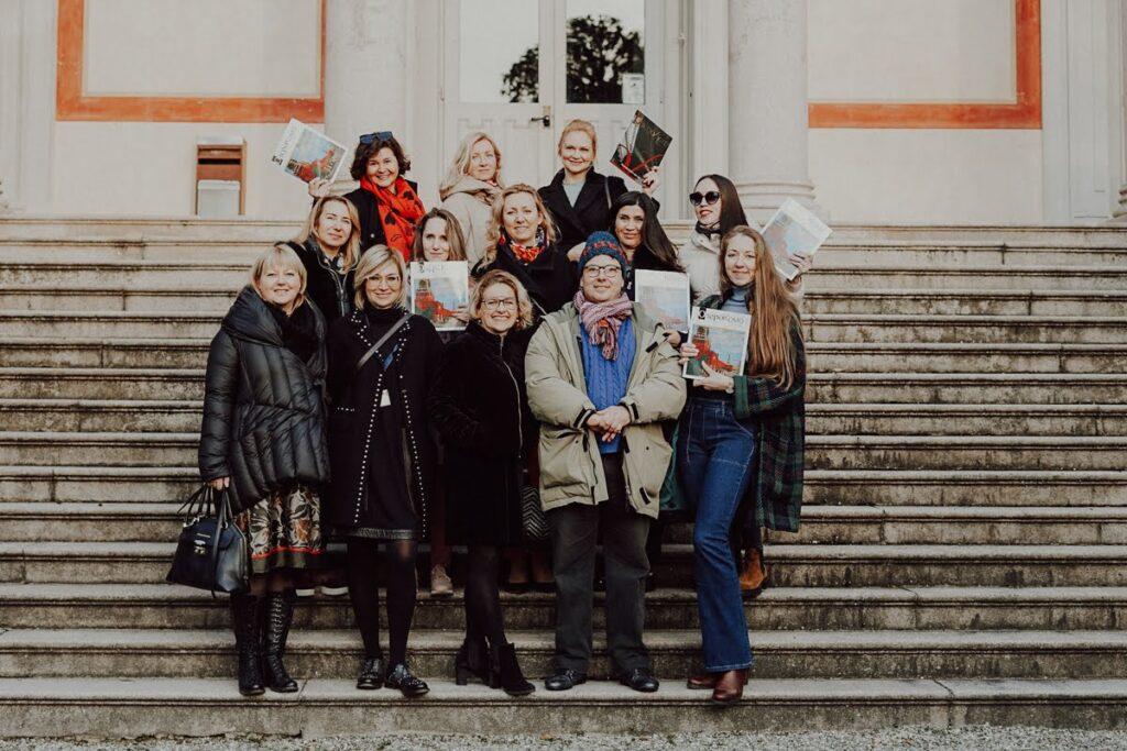 associazione donne ucraine e russe