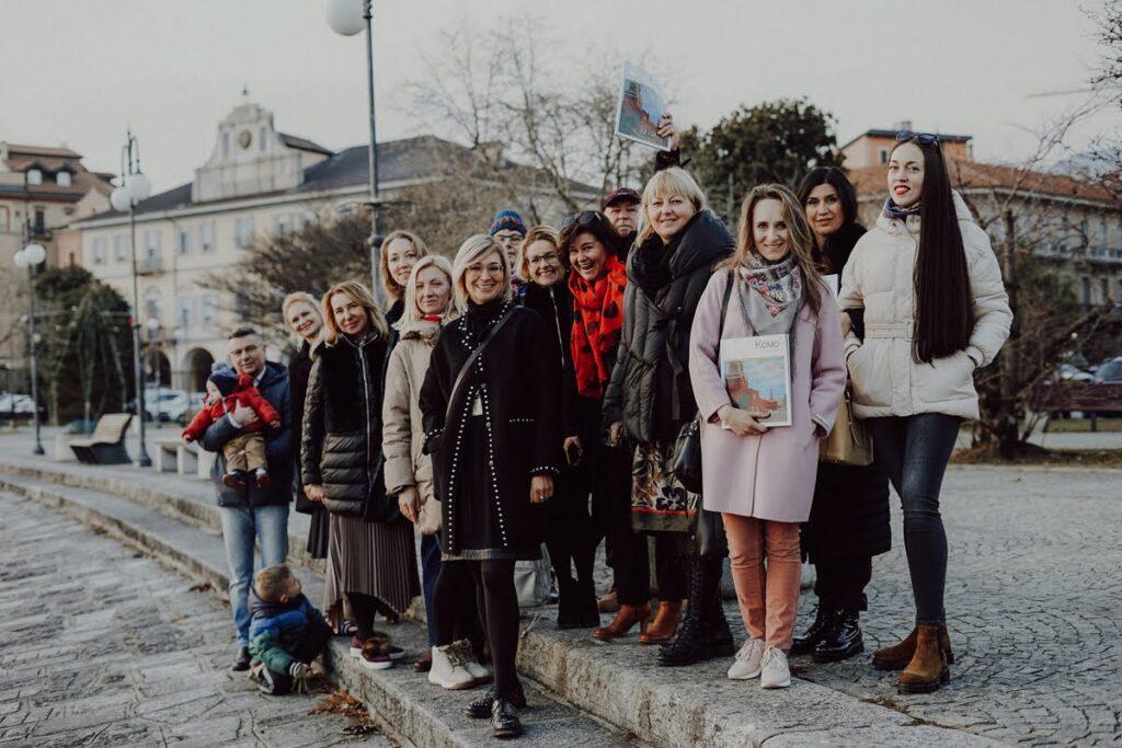 associazione donne russe e ucraine in italia