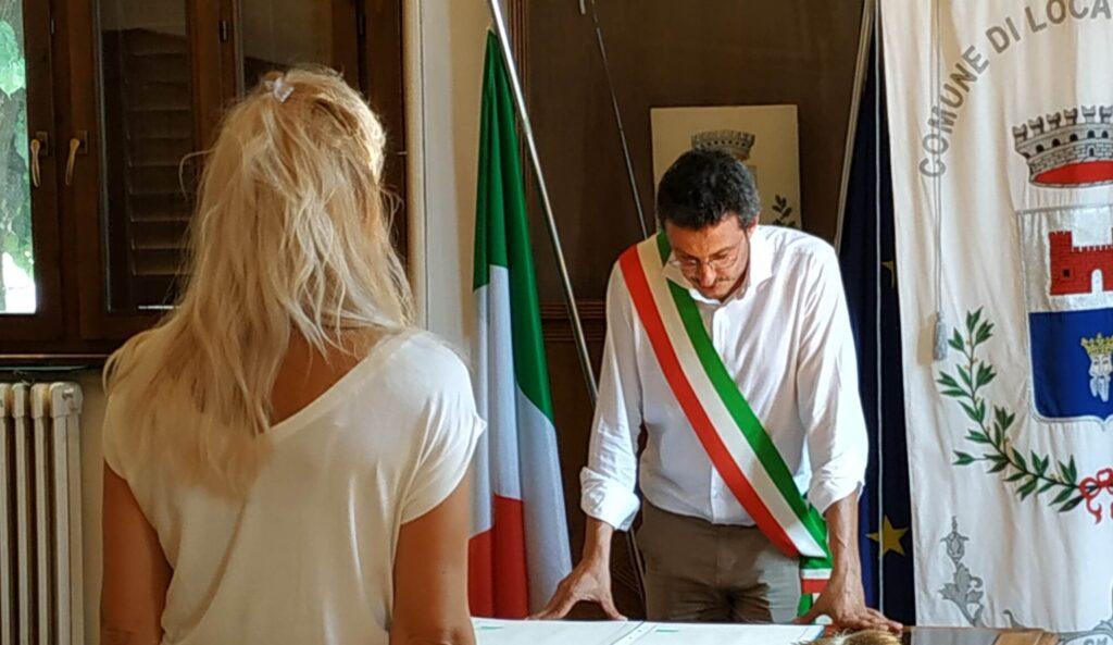 Cittadinanza italiana donne dell'est