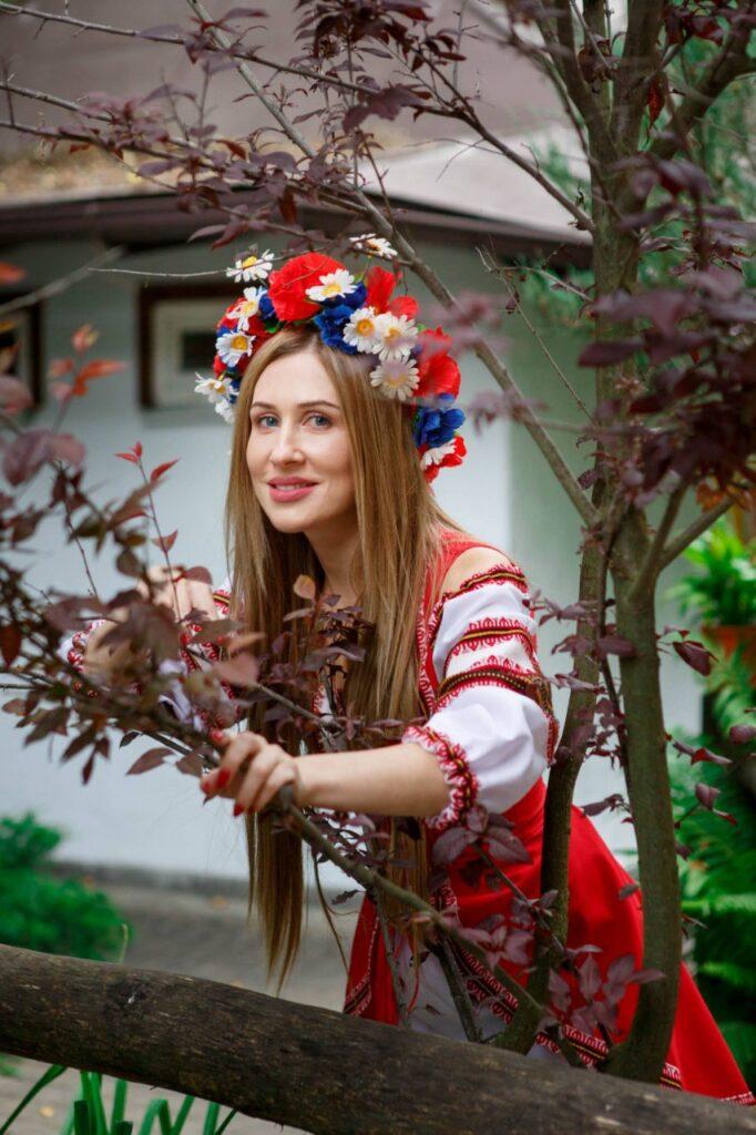 donne russe e donne ucraine