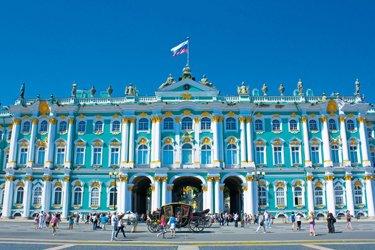 visto turistico per viaggiare in russia